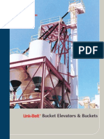 Catalog Bucket Elevator and Bucket FMC