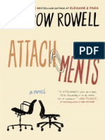 Rainbow Rowell - Attachments