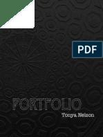 Tonya Nelson Portfolio