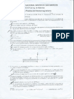Primera Practica 2014-2 + Solucionario