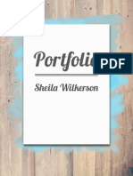 Visual Communications Portfolio