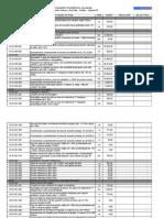 169 Planilha Orçamentária - cotação.xls