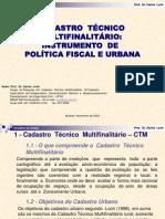 6 Curso Ministério Da Cidade- Apresentação