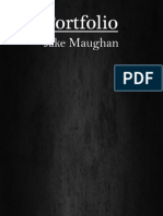 P9APortfolioJakeMaughan