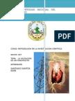 Metodologia de La Investigacion-VALIDACION de UN CONSTRUCTO