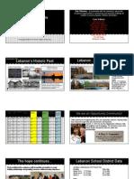 budget presentation  (1)