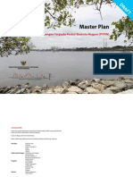 Draft Masterplan NCICD Bahasa LR