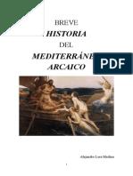 Mora_Breve Historia Del Mediterráneo Arcaico