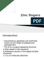 Zinc Fingers