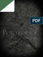 Portfolio-Porter Justus