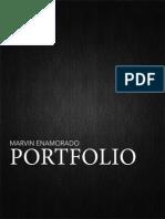 P9 Marvin Enamorado Portfolio