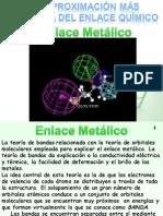 enlace metalico