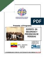 Experto en Seguridad y Prev_ de Perdidas-2011(1)
