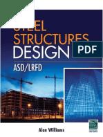 Cover Page ALLAN WILLIAMS Stel Design Book