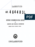 Aircraft Airport Operations