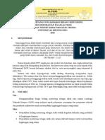 LAPORAN PERTANGGUNGJAWABAN BIDANG MENTORING 2014.docx