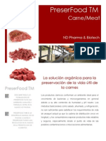 Preserfood Tm Carne