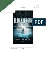 Rick Yancey - 02 El Mar Infinito