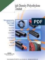 HDPE Brochure