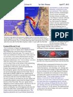 PlanetX NewsLetter 2015 Issue 1