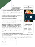 Bird - Simple English Wikipedia, The Free Encyclopedia