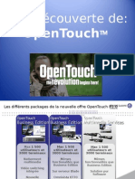 Alcatel Open Touch BE