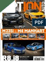 Manhart BMWs