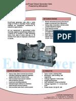 EuroPower Mitsubishi Catalog
