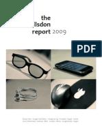 The Hillsdon Report 2009
