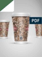 Práctica Dirigida Envase de Cafe