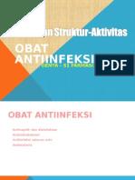 Antiinfeksi