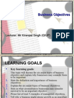 Business Essentials - Chapter 4.ppt