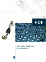 Electronic Sectionalizer