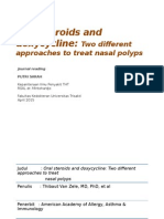 Journal reading NASAL POLYP