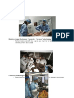 Types of Autopsy