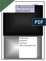 Marché Monétaire Interbancaire