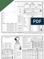 Mg Fill Able Sheet