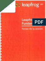 LEAPFROG Basico & Intermedio PDF