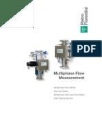 Multiphase Flow Measurement