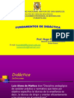 elactodidctico