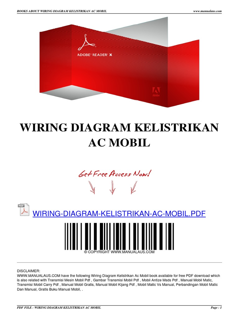 Wiring diagram kelistrikan ac mobil swarovskicordoba Image collections