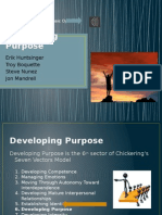 developing purpose, idsl 885