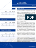 The Boulder Group | Q1 2015 Net Lease Research Report