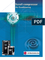 LG Compressor Catalogue