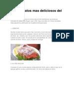 Los 20 platos mas deliciosos del peru.docx