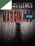 Marginado - Marcos Llemes