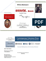 Shakespeare. Sonnets. RStefanescu. CLP.pdf