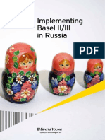Implementing Basel in Russia Eng