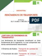 Capítulo i (1) Fenomenos de Transporte
