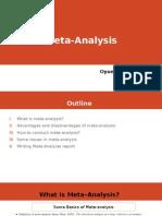 Oika Meta Analysis